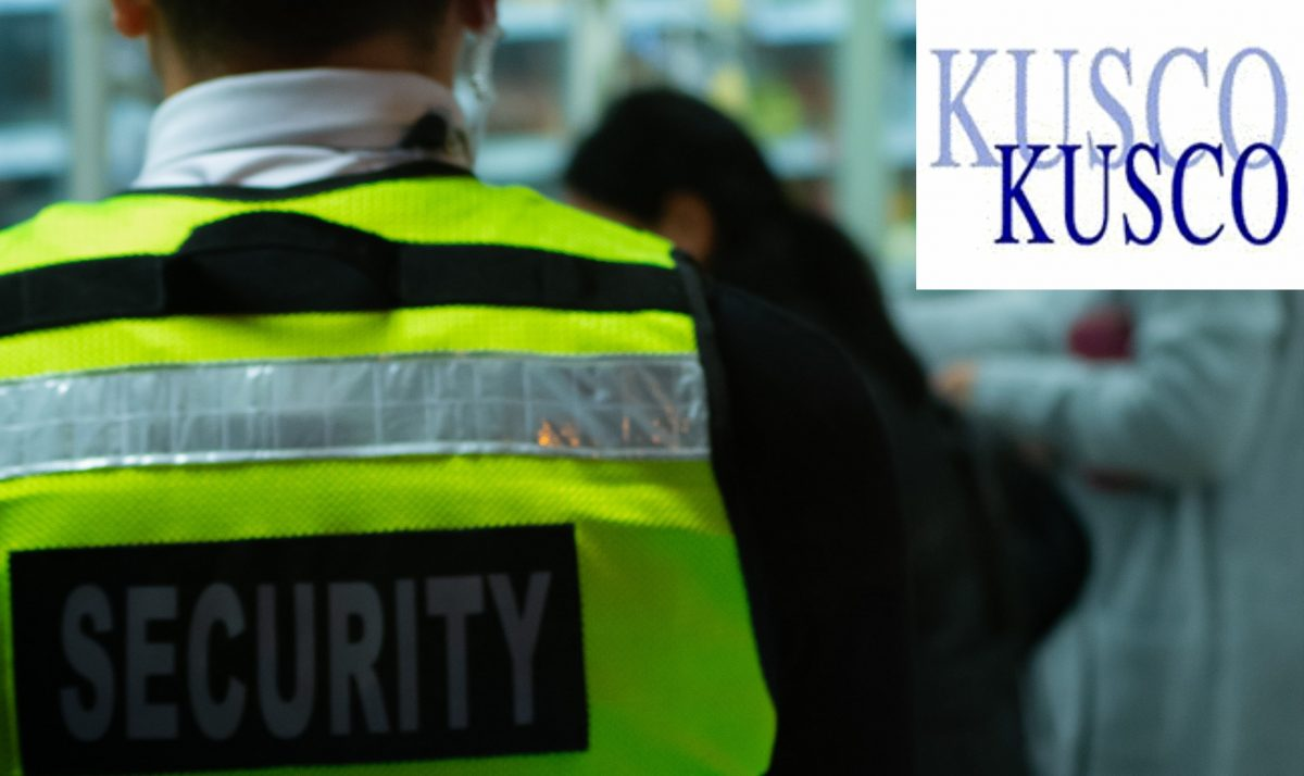 Security team keeping students safe at KU