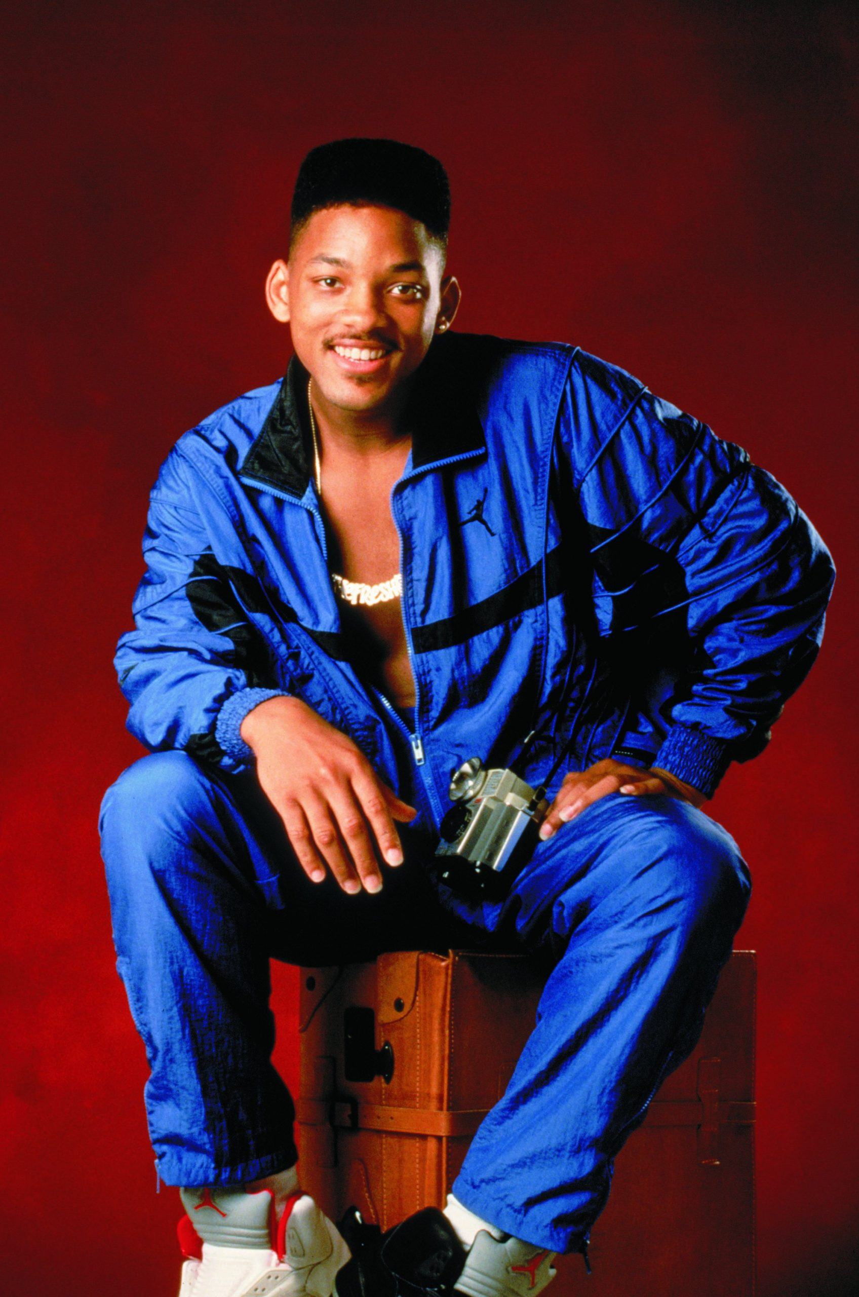 A still photo of Will Smith