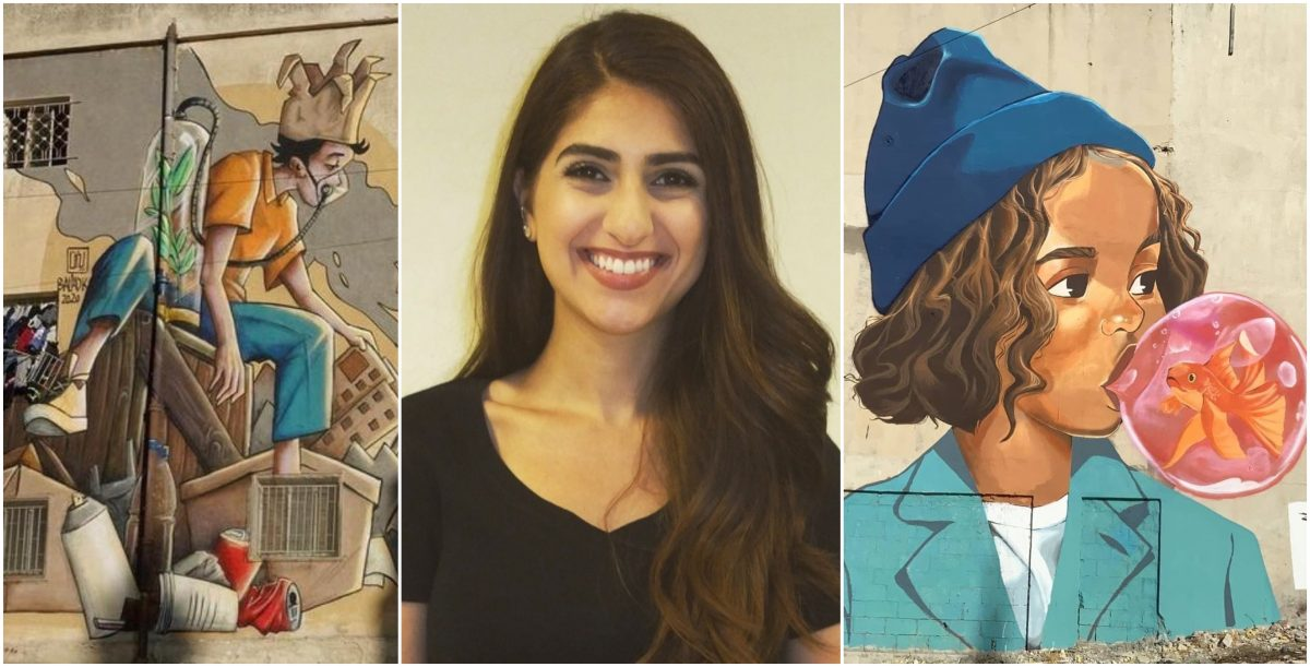 Six years post graduation KU alumna now Jordanian culture promoter