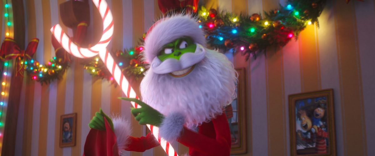 What to watch on television this Christmas