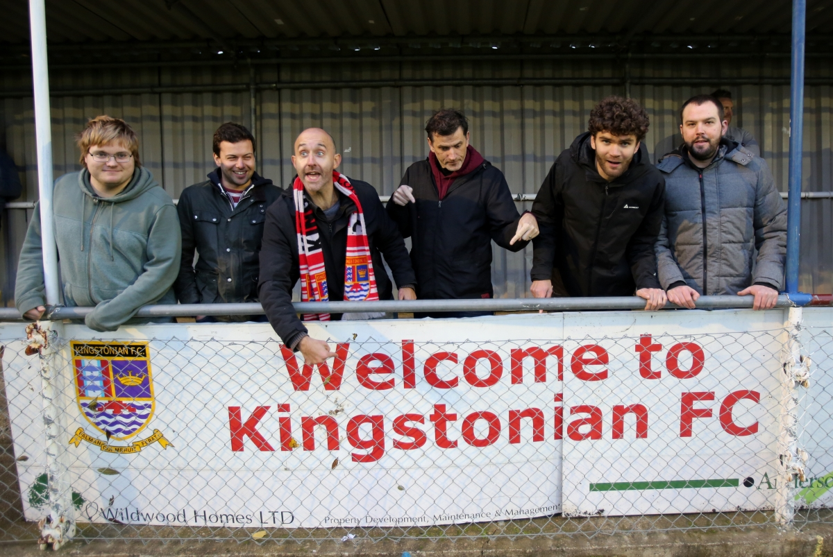 Kingstonian Supporters' Club keeping fans connected