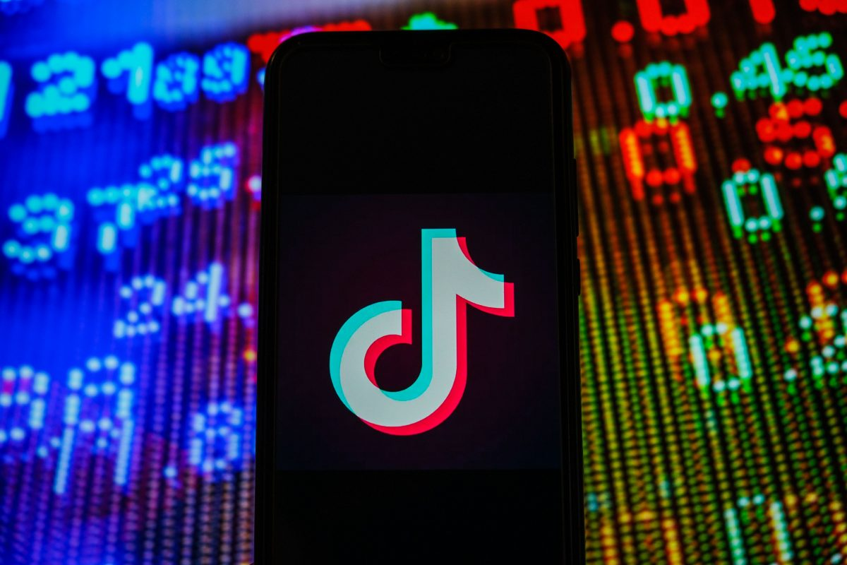 TikTok: The app that's keeping students inspired