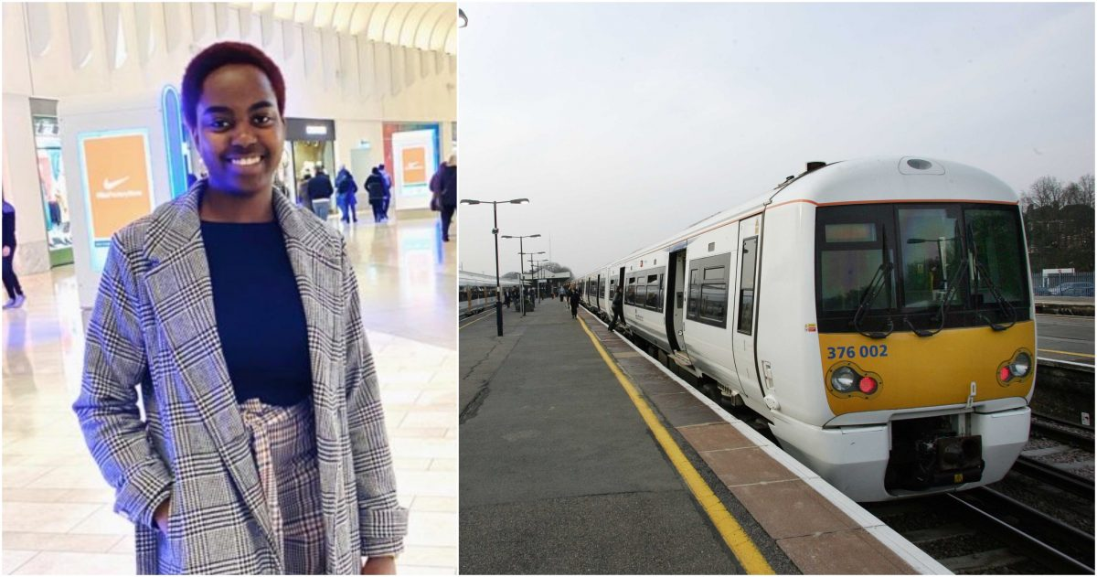 Southeastern apologises as KU student fails to find accessible carriages