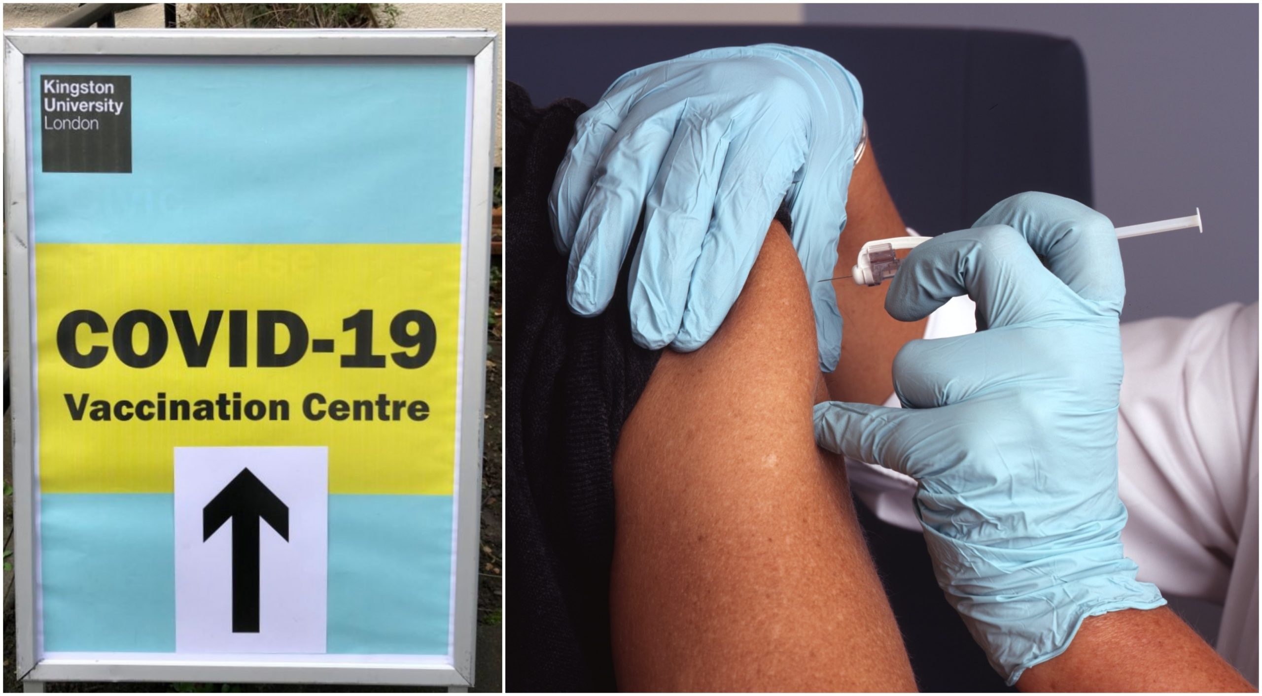 Student vaccinations at KU 'the ultimate hope'