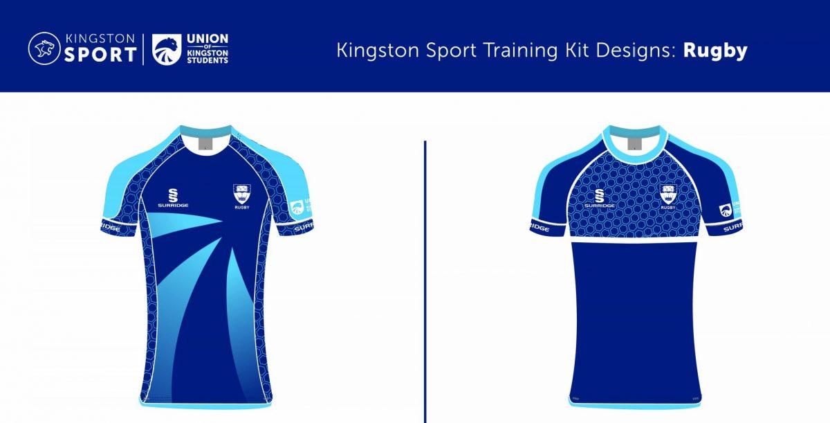 Kingston Student Union running poll on new sports kits