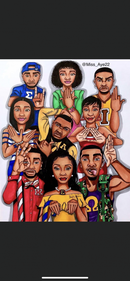 Why Black fraternities and sororities matter in the US