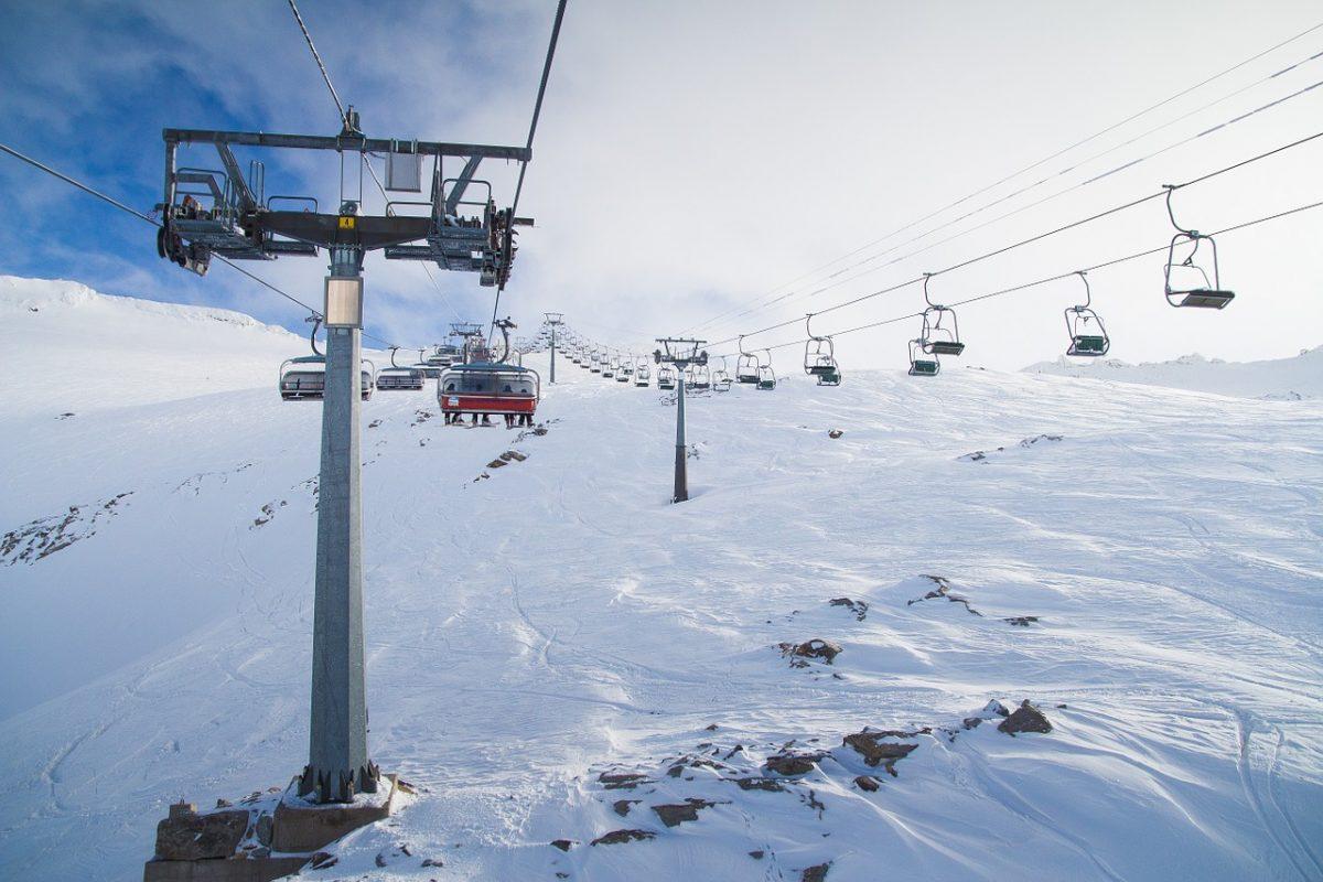 Kingston snowsports' ski trip still scheduled to go ahead