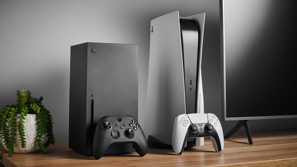 The reasons behind the video game console shortage
