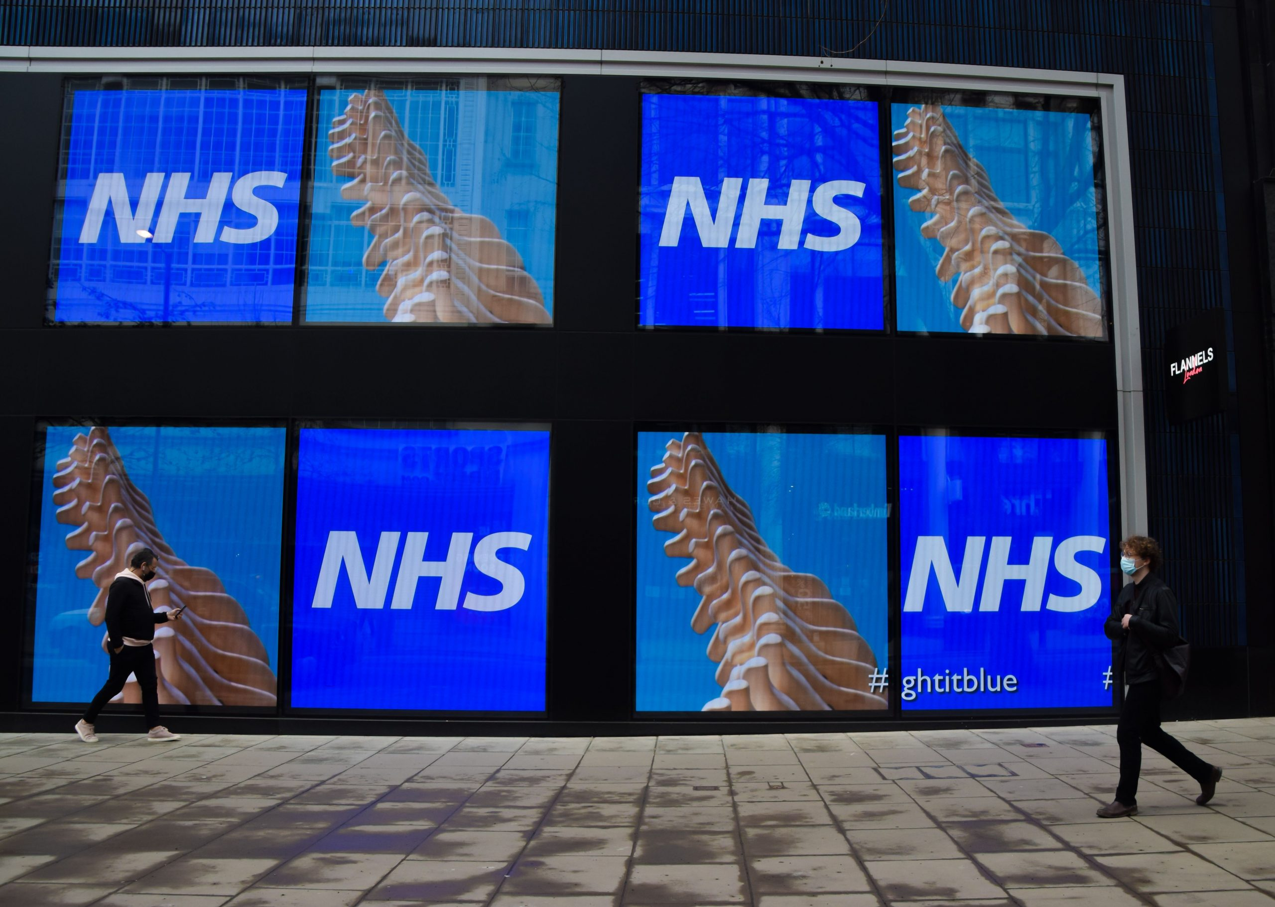Major project reduces inpatient falls in hospitals and saves NHS £13m