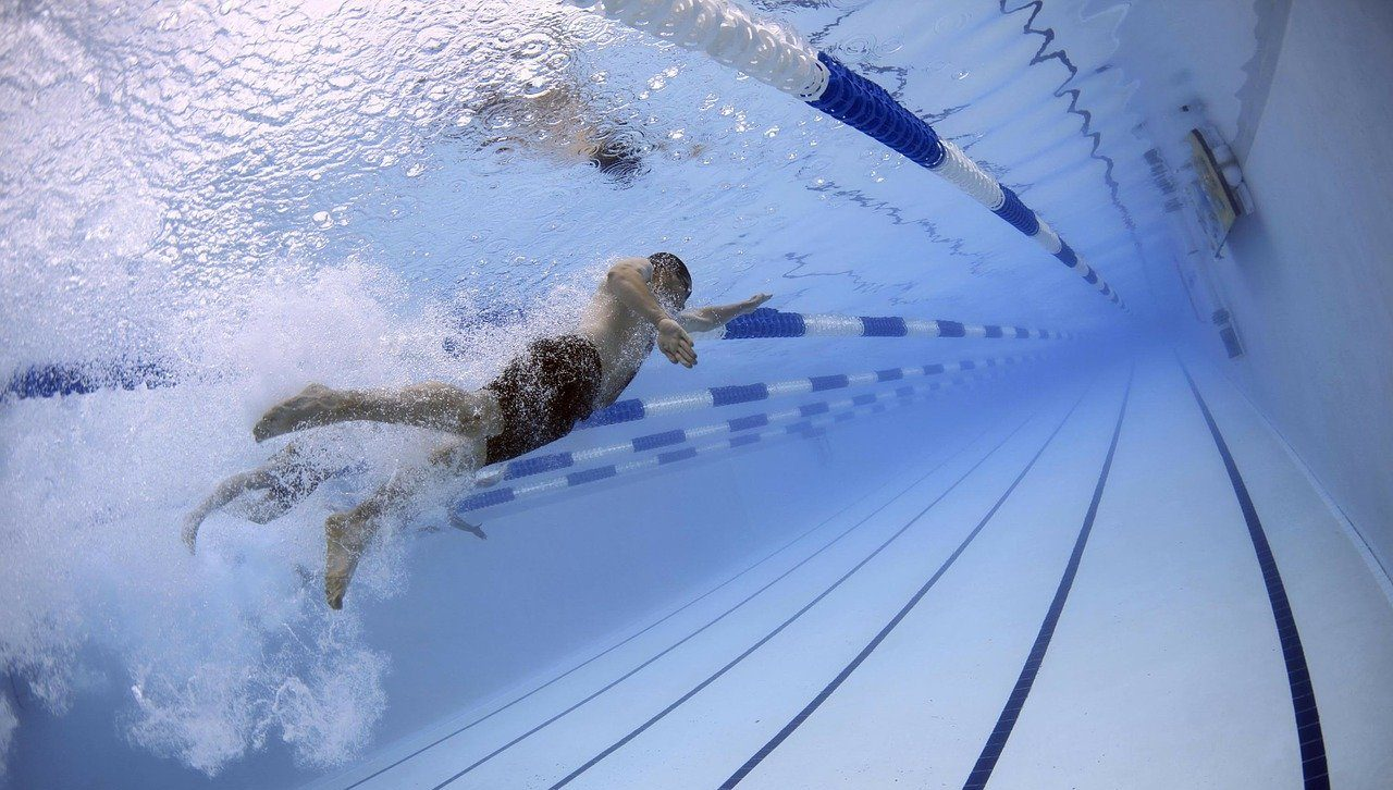 Kingston University swimming talent find new interests during pandemic