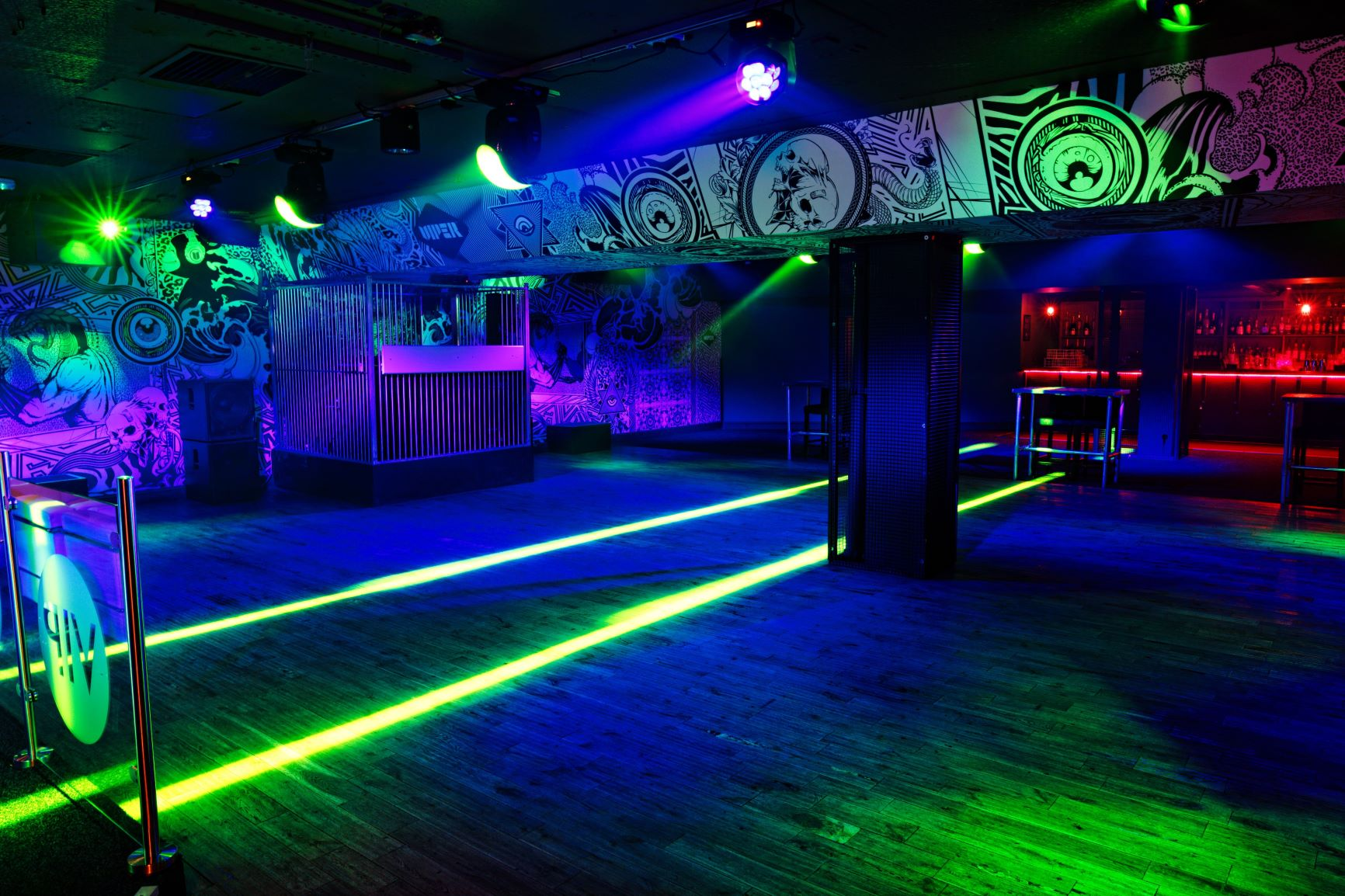 Kingston's Viper Rooms nightclub closes its doors