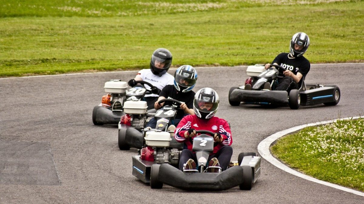 Karting Society set to continue after easing of restrictions
