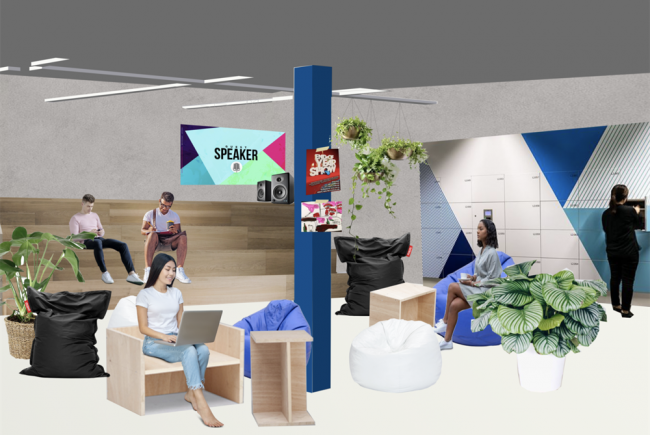 Student Union's project gets £30,000 pledge from Mayor of London