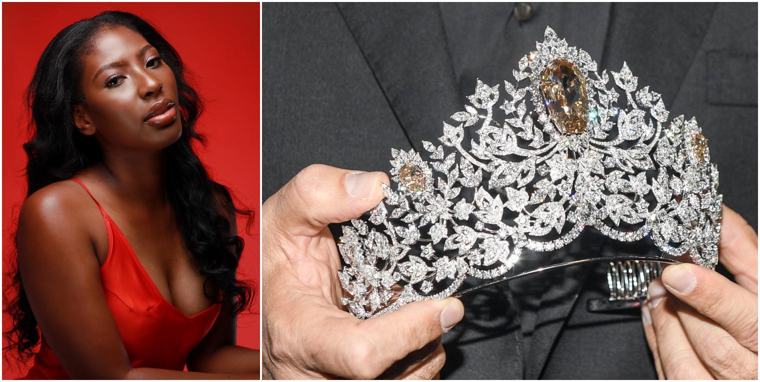 KU student among 16 Miss Namibia finalists