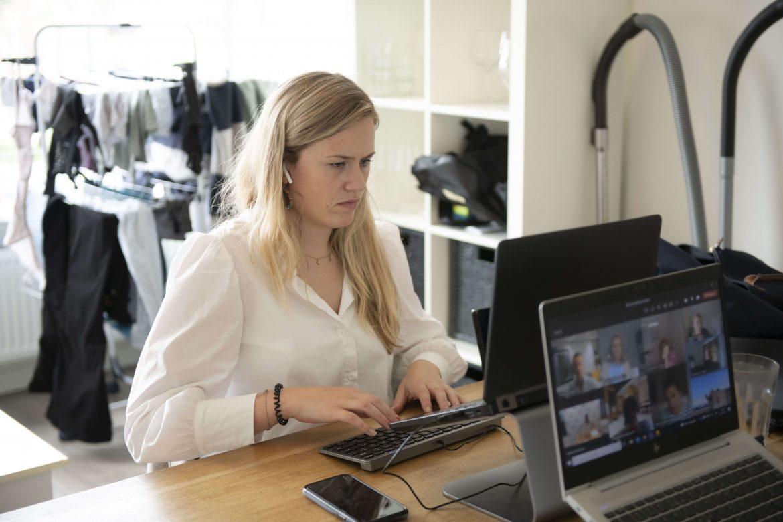 Postgraduate open day still online
